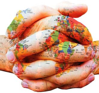 Cambiemos el mundo colaborativamente